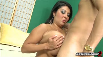 Daylene Rio - Daylene Meets Mr. Wang Long