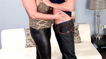 Eva Notty in 'Cum for Eva Notty'