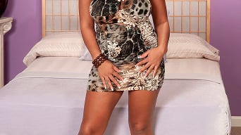 Natasha Dulce in 'The Sweet Body Of Natasha Dulce'