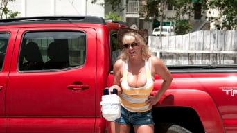 Tori Karsin in 'Bustin' Into Miami'